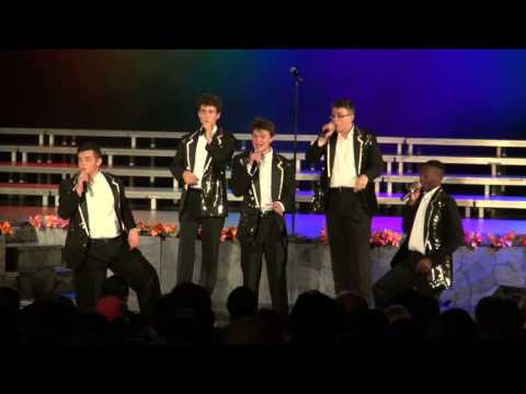 """""""For the Longest Time"""" - Carolina Forest High School """"Forest Five"""""""