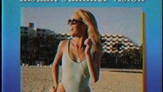 Tens: Instant Summer Vision (VHS INFOMERCIAL)