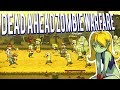 MOBILE GAME ZOMBIE STRATEGY! DEAD AHEAD ZOMBIE WARFARE GAMEPLAY