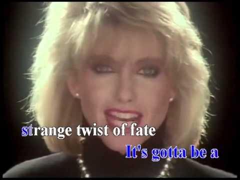 Twist of fate(karaoke KTV)