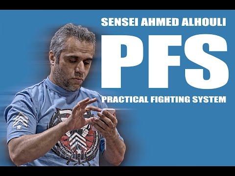 Sensei Ahmed Alhouli | System | PFS