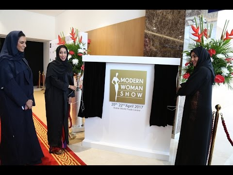 Modern Woman Show 2017 Opening