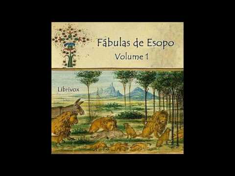 Portuguese Fabulas de Esopo volume 1 by Esopo #audiobook
