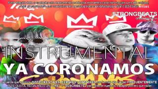 YA CORONAMOS Remix [PISTA/BEAT] El Taiger Ft. Cosculluela, J Balvin, Bad Bunny & Bryant Myers REMAKE