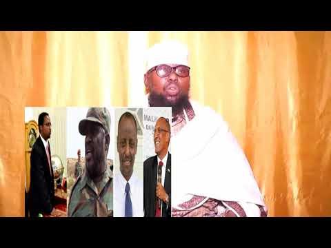 Daawo Wakaalada Baraarug RADIO &Chennal TV Dagaal somaliland