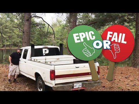 It's Time to Play One of Ellen's Favorite Games, 'Epic or Fail'