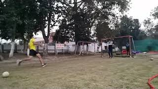 gmn College Handball club ambala
