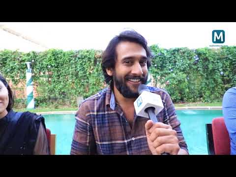 Queen Movie Hero Dhruvan talks to...