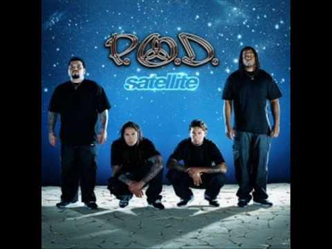 Pod - Satellite