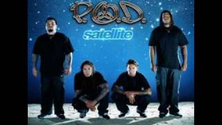 Gambar cover P.O.D. - Satellite
