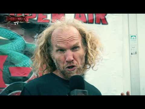 CORROSION OF CONFORMITY Interview Bloodstock 2016