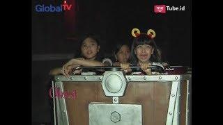 Liburan Asik Ala Anak - Anak Pemain Sitkom Dunia Terbalik Ditengah Kesibukan Syuting - Obsesi 29/06