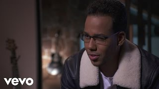Romeo Santos - Formula, Vol. 1 Interview (Spanish): Mi Santa (Album Interview)
