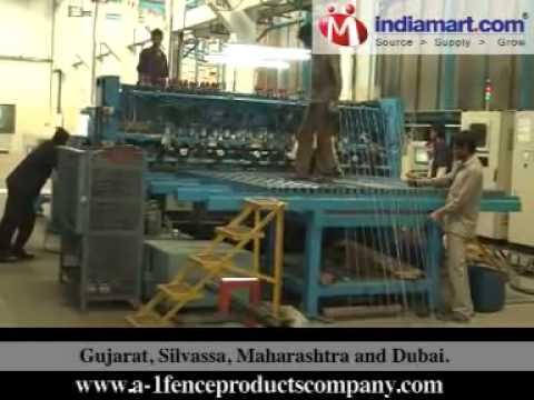 A-1 Fence Products Company Pvt  Ltd, Maharashtra, India