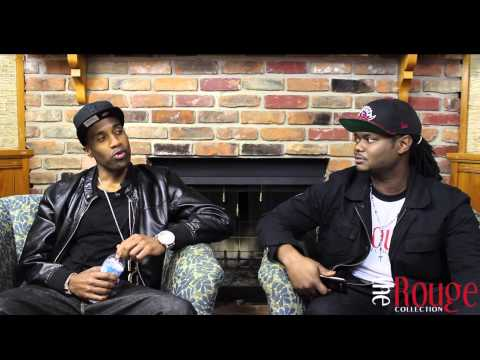 """Interview with Dead Game Records CEO Travis AKA """"The Voice"""
