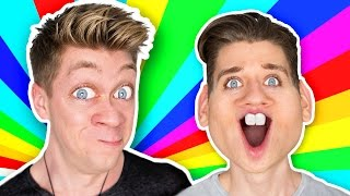 Brothers trying / review and watch the try not to laugh challenge or the try not to smile or grin challenge. Lots of people say this challenge is EXTREME and ...