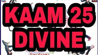 Kaam 25 - DIVINE | sacred Games | Dance choreography | saif ali khan,  nawazuddin siddiqui, Radhika