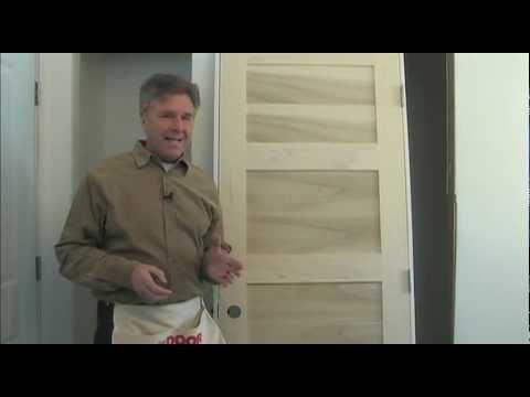 Door installation bracket interior door installation - Interior door installation instructions ...