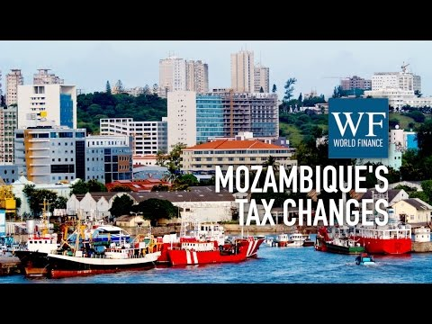 Ismael Faquir on Mozambique law | Ernst and Young | World Finance Videos