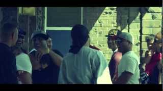 LAYBAQ - Back Down Memory Lane (Official Video) Produced & Ft Anonymouz (Talk Box)