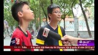 Bộ giáo dục việt nam nên xem lại cái này! Ministry of Education Vietnam should review this!