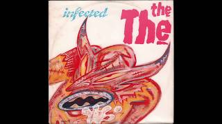 """The The - Infected (1986) full 12"""" Single"""