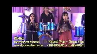 Download Hindi Video Songs - Hu to Gayiti Mele by  by Rhythm Orchestra of Kalpesh Vyas Chetan Vyas