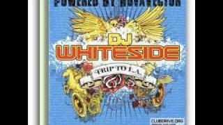 DJ Whiteside & Jorge Martin S - Reachin' Up High (P+R)