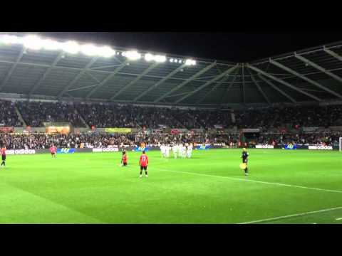 Swansea City Hymns And Arias