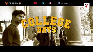 COLLEGE DAYS | ODIA MODERN SONG | AUDIO WITH LYRICS | MOTION VIDEO |