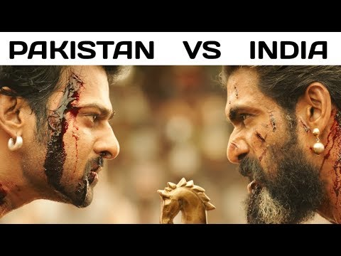 India Vs Pakistan Match Story On Bollywood Style - Bollywood Song Vine