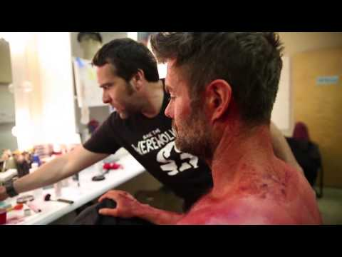 Against the Sun - Behind The Scenes