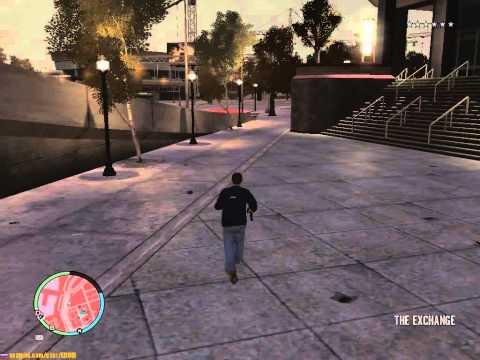 GTA 4 - 6 Stars Wanted Level
