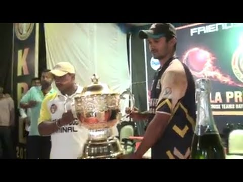 Team Elegent VS Kadri Stars | KPL-1 Final | Full Match | Urwa, Mangalore