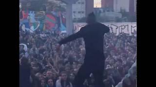 MORGENSHTERN на Rhymes Show Episode 3 (Санкт-Петербург)