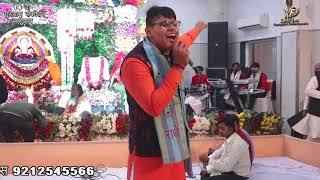शुभम ठाकरान द्वारा बाबा श्याम के सूंदर भजन
