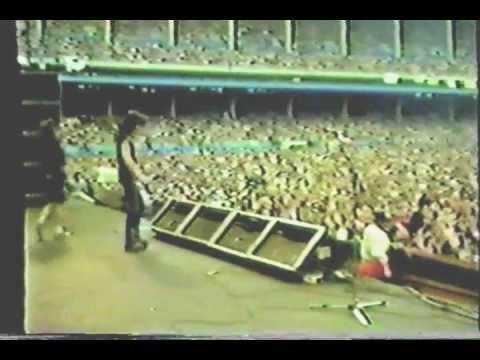 ACDC  Sin City  1978