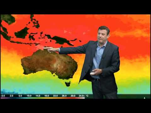 Country TV weather Friday 2/12/2016