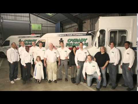 Background And Hy Customers O Grady Plumbing Services San Francisco Mateo