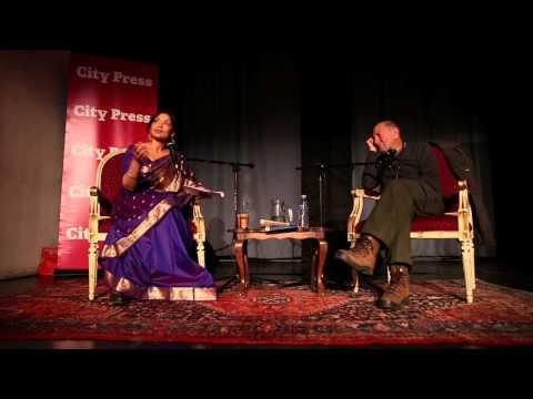"David Goldblatt in conversation with M. Neelika Jayawardane at ""Rise and Fall of Apartheid"" - full"