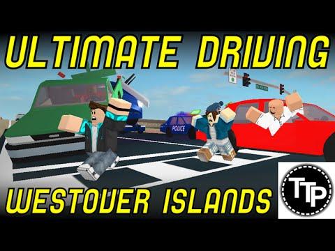 Roblox UD: Westover Islands