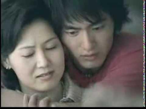 Lee Jin Wook (이진욱) | 박카스 (Energy Drink) CF [2004]