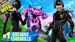 🔴 FORTNITE LV.27 SFIDE PRESTIGIO AND NEW SKIN! CODE: XIUDERONE