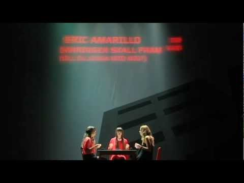 Erato - Medley at Swedish Grammys