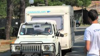 Camping MG Grand Crohot