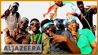 Four students killed in El-Obeid 'massacre': Sudan opposition