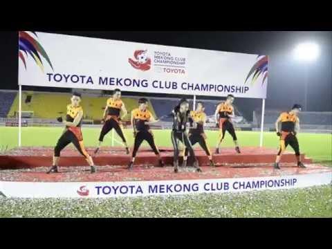 Toyota Mekong Club Championship 2014: Event Highlights