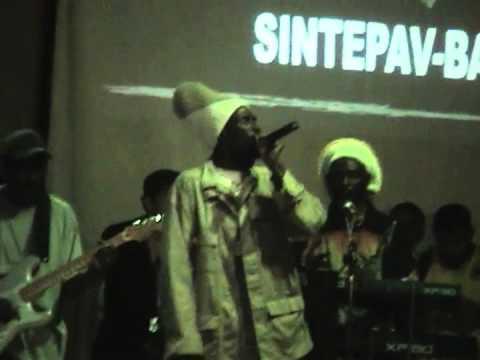 Midnite [Arembepe, Camaçari, Bahia, Brazil January 21st, 2007 ] (Full DVD)