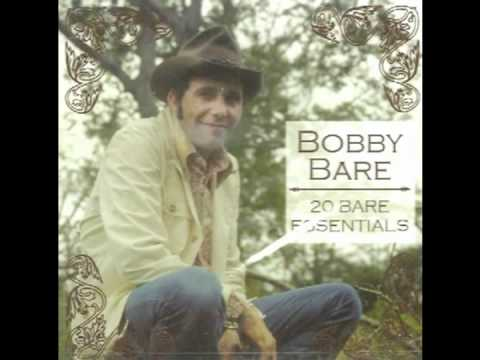 Shame on Me - Bobby Bare