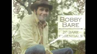 Watch Bobby Bare Shame On Me video